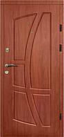 Входные двери Цитадель на трубе 118