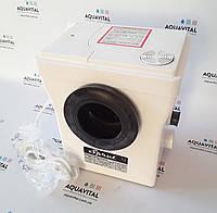Бытовая канализационная установка Sprut WCLift 400/3F Compact