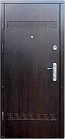 Входные двери Цитадель на трубе 115