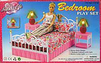 Набор мебели 99001 для Барби спальня