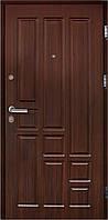 Входные двери Цитадель на трубе 114