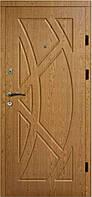 Входные двери Цитадель на трубе 113