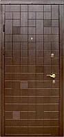 Входные двери Цитадель на трубе 112
