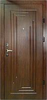 Входные двери Цитадель на трубе 110