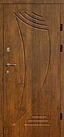 Входные двери Цитадель на трубе 109