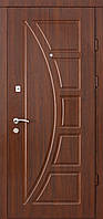 Входные двери Цитадель на трубе 108
