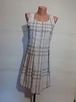 Платье Burberry летнее сарафан