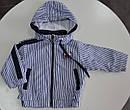 Летний комплект для мальчика Ebru: ветровка, сорочка, штаны  (ТМ Petito Club, Турция), фото 3