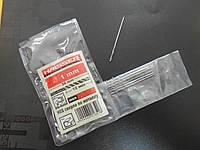 Сверло по металлу HAISSER D 1.0х12х34