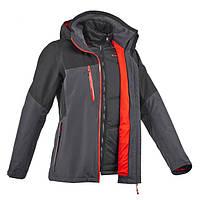 Куртки туристичні теплі
