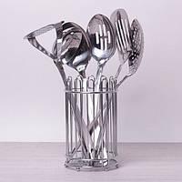 Набор кухонных принадлежностей Kamille 6 предметов 5232