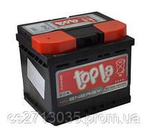 Автомобильный аккумулятор Topla Energy 54Ач 480А (0) R