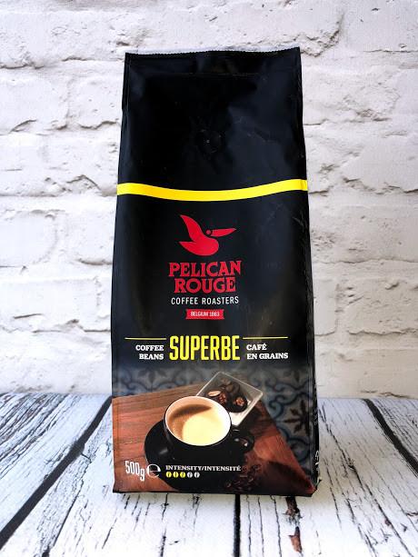 Pelican Rouge Superbe Кофе в зернах 0,5 кг