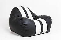 Бескаркасное кресло мешок Drive (экокожа), Bruni™
