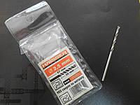 Сверло по металлу HAISSER D 2.5х30х57