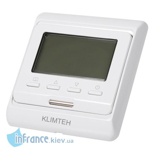 программируемый терморегулятор Klimteh M6.716