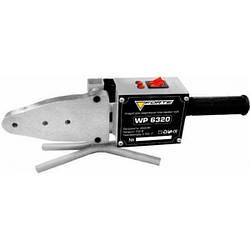 Аппарат для сварки пластиковых труб FORTE WP 6320