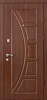 Входные двери Цитадель на гнутом профиле 108