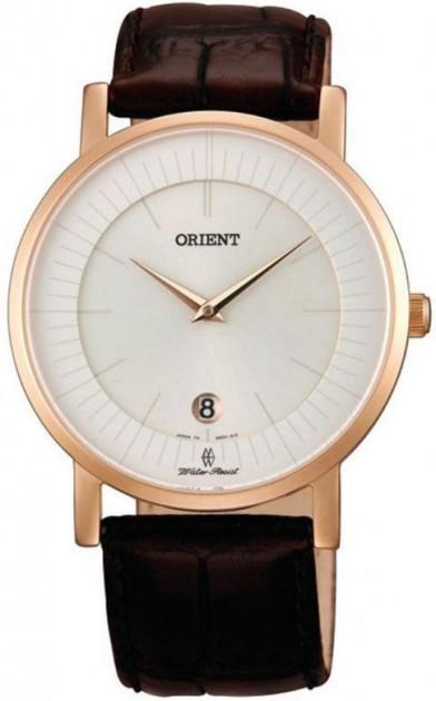 Годинник чоловічий Orient FGW0100CW0