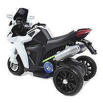 Дитячий мотоцикл TRIA QUAD 2018, фото 3