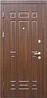 Входные двери Цитадель на гнутом профиле 120, фото 1