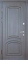 Входные двери Цитадель на гнутом профиле 128