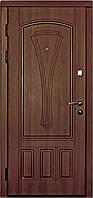 Входные двери Цитадель на гнутом профиле 203, фото 1