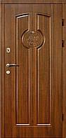 Входные двери Цитадель на гнутом профиле 207, фото 1