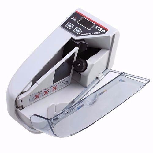 Счетная машинка для денег UKC Handy Counter V30