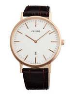 Годинник чоловічий Orient FGW05002W0