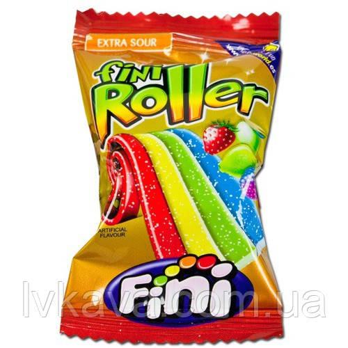 Желейные конфеты Fini Roller Rainbow   , 20 гр