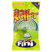 Желейные конфеты Fini Roller яблоко   , 20 гр