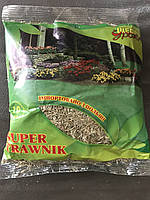 Трава газонная Супер Травник Польша 400гр