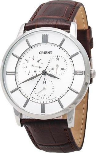 Годинник чоловічий Orient FSX02006W0
