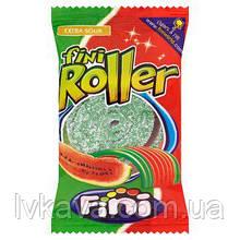 Желейные конфеты Fini Roller арбуз   , 20 гр