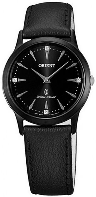 Годинник жіночий Orient FUA06002B0