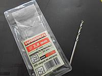 Сверло по металлу HAISSER D 2.8х30х57