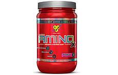 Аминокислоты BSN Amino X - 435 g. (ФРУКТОВЫЙ ПУНШ)