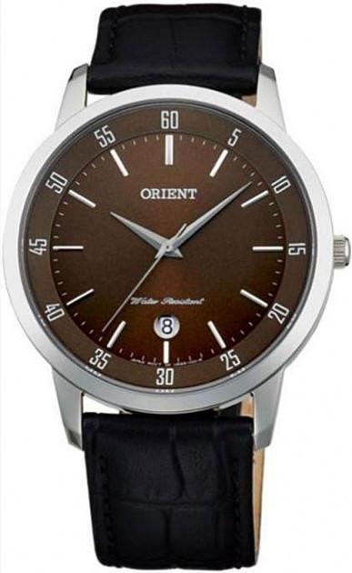 Годинник чоловічий Orient FUNG5003T0