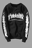 Свитшоты Thrasher