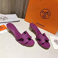 28f10fe0ce17 Женская обувь Hermes в категории сандалии, вьетнамки, сланцы женские ...