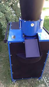 Гранулятор для кормов и комбикорма  пелет ГКМ-150