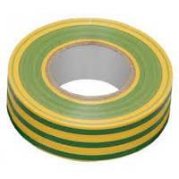 Изоляционная лента толщиной 0,13X15 10M Ж/З