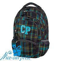 Подростковый рюкзак для мальчика CoolPack College 78276CP