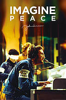 "Постер ""John Lennon - People For Peace Maxi Poster"""