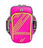 Спортивная сумка на руку для смартфона Tuban Sport Pink