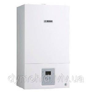Котел газовий Bosch Gaz 6000 W WBN 6000-35H RN white