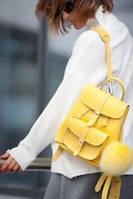 Городские рюкзаки - незаменимые помощники в повседневной жизни