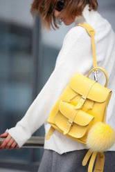 Міські рюкзаки - незамінні помічники в повсякденному житті