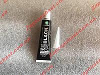 Герметик-прокладка черный 25 гр.ZOLLEX